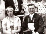1933-34 Bernhard und Martha Wessel