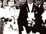 1934-35 Fritz Hillebrand und Änne Schmidt