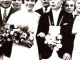 1935-36 Ludwig Roderfeld und Paula Hillebrand