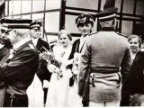 1938-39 Franz Pellinghausen und Klara Hillebrand