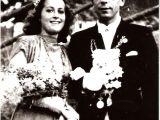 1947-48 Alfred Griese und Gertrud Bühner