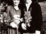 1948-49 Paul Cordes und Maragrete Schütte