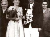 1950-51 Josef und Anna Brandenburg