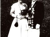 1954-55 Fritz und Ida Marx