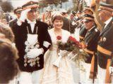 1962-63 Hubert Geisthoff und Ingrid Richter