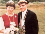 1966-67 Franz und Agnes Henke