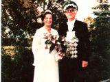 1981-82 Hubert und Angela Prinz