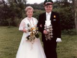 1985-86 Klaus und Anne Lenze