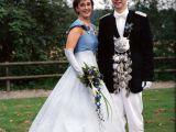 1997-98 Sebastian Schmidt und Kirsten Luig