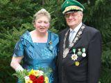 2008 Kaiserpaar Fred und Margret Heinze