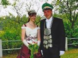 2012-13 Andreas Grewe und Anna-Carina Winnig